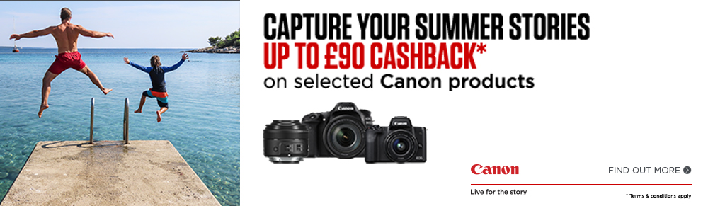 £60 Cashback available on this product!
