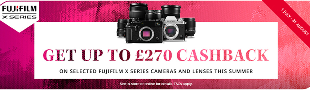 £180 Cashback available on this product!